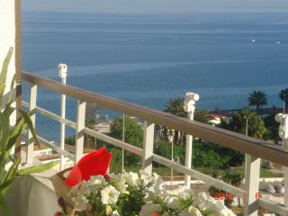 Great Apartment with terrace in La Nogalera