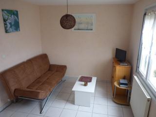 Furnished Appartement - HENNEBONT, Hennebont