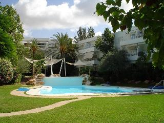 Apartamento con piscina (próximo playa pequeña), Santa Ponsa