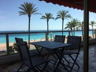 Fantastique vue mer panoramique, Niza
