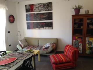 Appartamento con terrazza panoramica