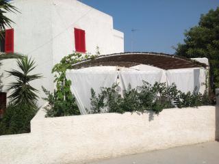 Montirossi beach house, Torre Vado