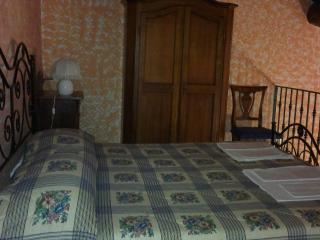 Bed and breakfast 2, Cascia