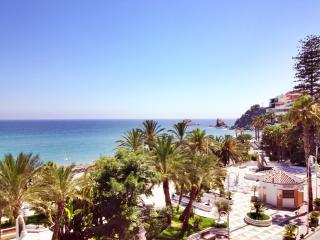 Apartamento 1ª línea de playa en Almuñecar