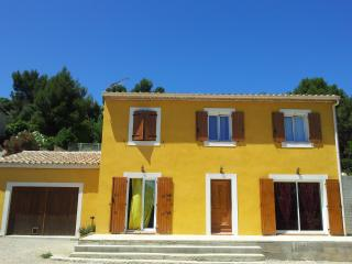Villa ideale feria Arles Nimes et festival Avignon