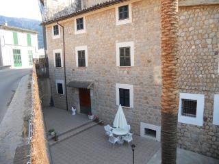 Casa preciosa de piedra con garaje para 8 personas, Soller