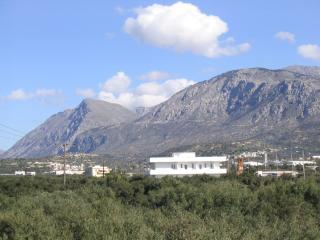 Haus der Blumen 3, Ierapetra