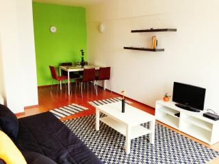 Cosy flat, great location, Budapest