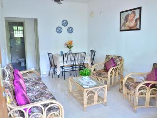 Zen Gardens Benaulim Goa Peaceful 3 bedroom villa
