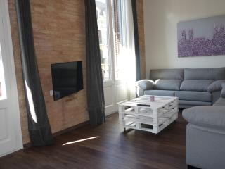 Barcelona city center apartment 2 bedrooms