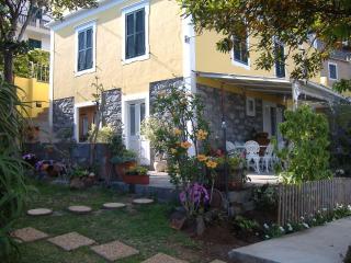 Cyane & Vigo's Cottage