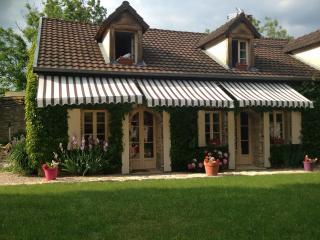 Maison de charme à la campagne, Fleurey-sur-Ouche