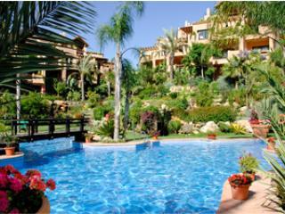 Luxury Apartment on the Costa Del Sol!, Marbella