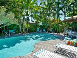 Tropical Luxury ~ Weekly Rental, Key West