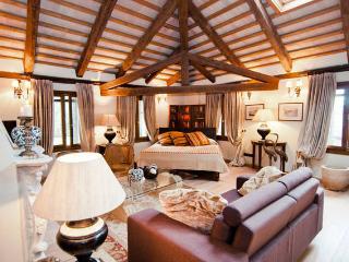 Venice Country Apartments - Garden View Loft, Mira