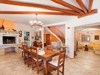 Luxury Mediteranean style villa in peaceful place, Nedescina