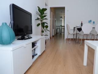CENTRAL & BRIGHT APARTMENT next THE RAMBLAS /PORT, Barcelona