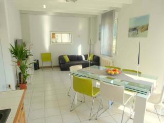 Maison Jardin rénovée 4 à 6 pers Bordeaux centre, Burdeos