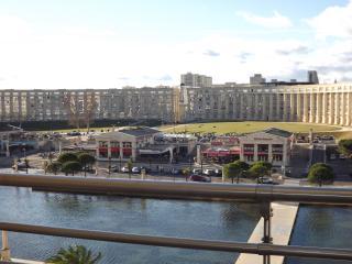 Les rivages de Méditerrannée, Montpellier
