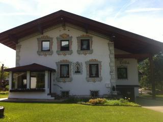 Ferienhaus Erika, Seefeld in Tirol