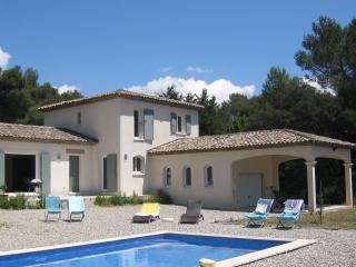 Villa 6/8 pers. entre Aix-en-Provence et Marseille, Les-Pennes-Mirabeau