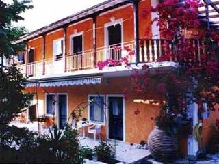 Villa Eleni (Apartment), Vasiliki