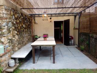 Casa Cegio:vicino al centro, 7 posti letto, free Wi-Fi, piscina