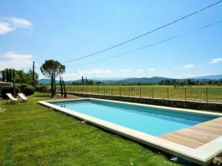 Appartement à louer dans mas avc piscine à Gordes3