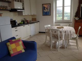 Parco Portofino:Appartamento in tipica casa ligure