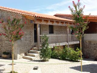 Casas de Campo da Barroca - T1