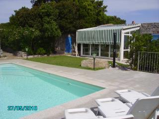 Holiday home Villa with private pool - Ferienhaus La Loggia