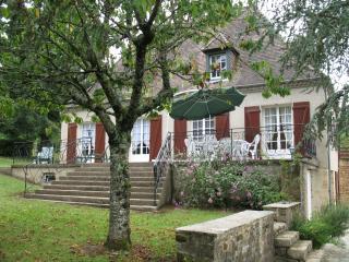 Maison individuelle en Dordogne près de Sarlat, Tamnies