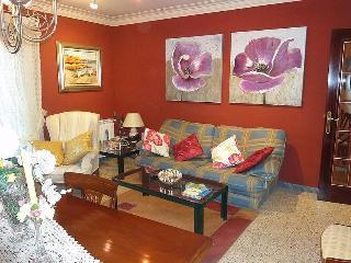 Bonito piso en Paer Casanovas, Lleida
