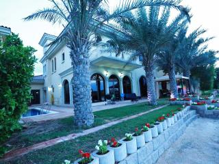 Palm Jumeirah Holiday villas in Dubai