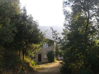 Can Cassons, Sant Iscle de Vallalta