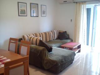 Apartment 1 Tisno, Tijesno