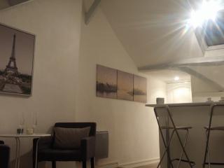 Studio de charme en Hypercentre, Rouen