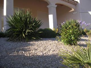villa en provence, Sahune