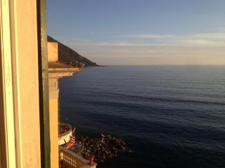 Camogli Super view  from super nice apartment