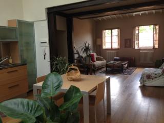Florentine Enchantment luxury apartment