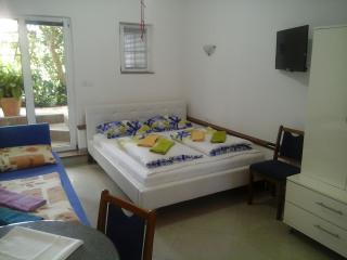 Apartment Moreta 2+1, Biograd na Moru