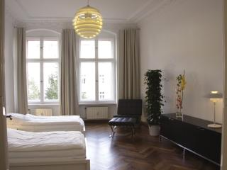 Apartment Designrooms Berlin-Mitte, Berlín