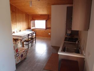 appartamento in mansarda, Carbonia