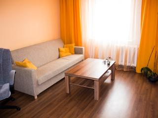 summer apartment, Parnu