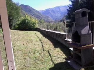 chalet de montagne, Aulus-les-Bains