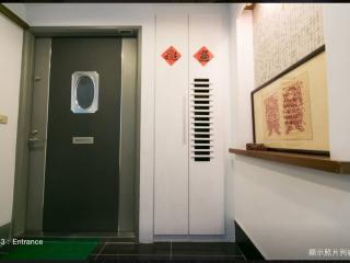 8 bedrooms Apartment Near Taipei 101/World Trade Ctr