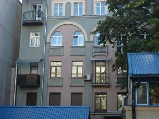 Luxury Apartment Darvina Street – 100m2, Kiev