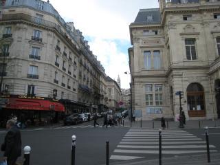 APPARTEMENT IDEAL ET CALME A PARIS