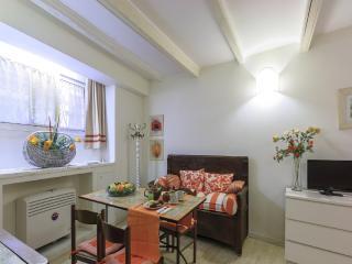 Appartamento dell'800 a Trastevere