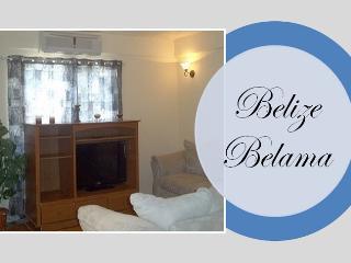 Belize - Belama 2/1 & 3/2 + Den, Ciudad de Belice